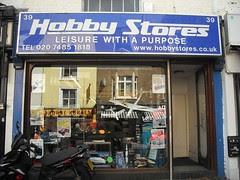Hobby Stores - Camden