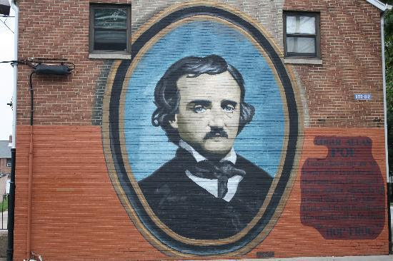 Photos of Edgar Allan Poe National Historic Site, Philadelphia