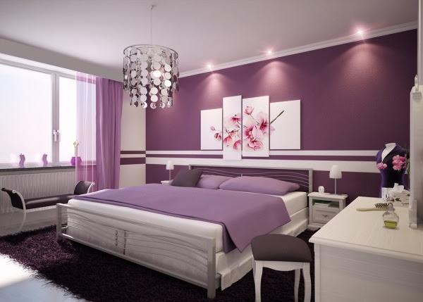 Feng Shui Schlafzimmer einrichten -10 praktische Ideen zum ...