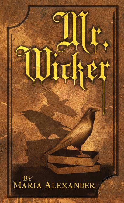 Mr. Wicker Cover