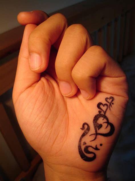 hand tattoo designs boys girls