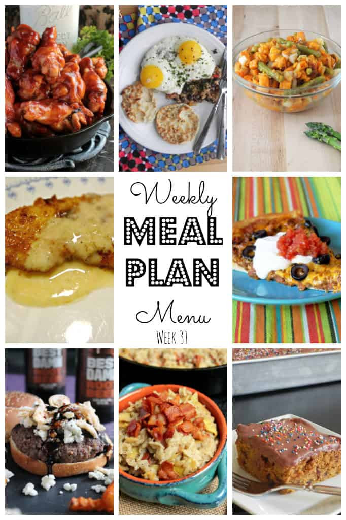 Weekly Meal Plan 092616 main