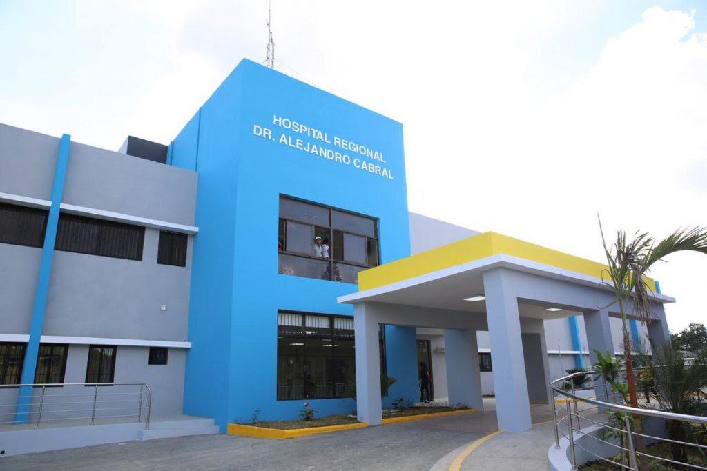 Resultado de imagen para Hospital de San Juan de la Maguana