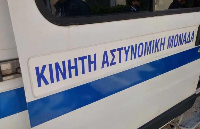 Άρτα: Δρομολόγια Κινητών Αστυνομικών Μονάδων
