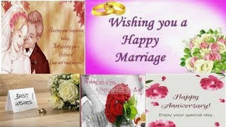 All Clip Of Wishes For Marriageday Bhclipcom
