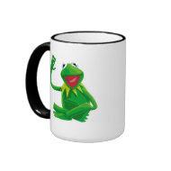 Kermit Disney Mug