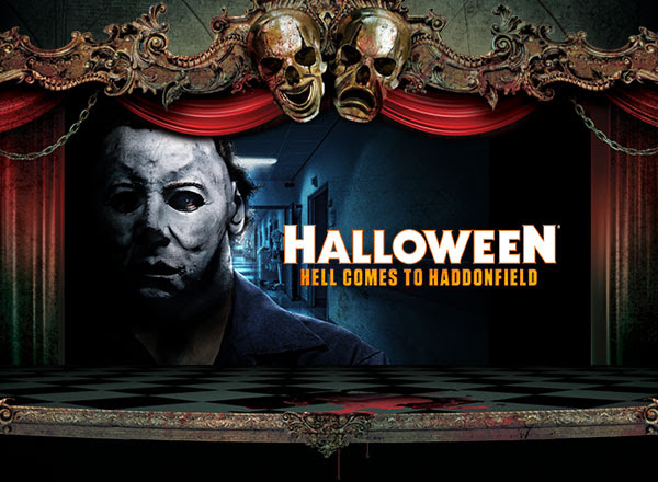 HALLOWEEN™ – HELL COMES TO HADDONFIELD