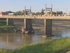 Nível do Rio Acre registra 2,41 metros (Reprodução Rede Amazônica Acre)
