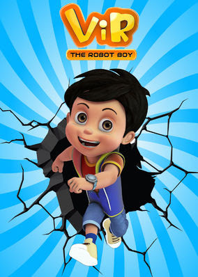 ViR: The Robot Boy - Season 1