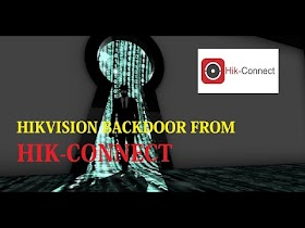 How to find Hikvision Verification Code or Hikvision Encrypted Key