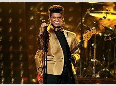 Bruno Mars Songs For Weddings   POPSUGAR Celebrity Australia