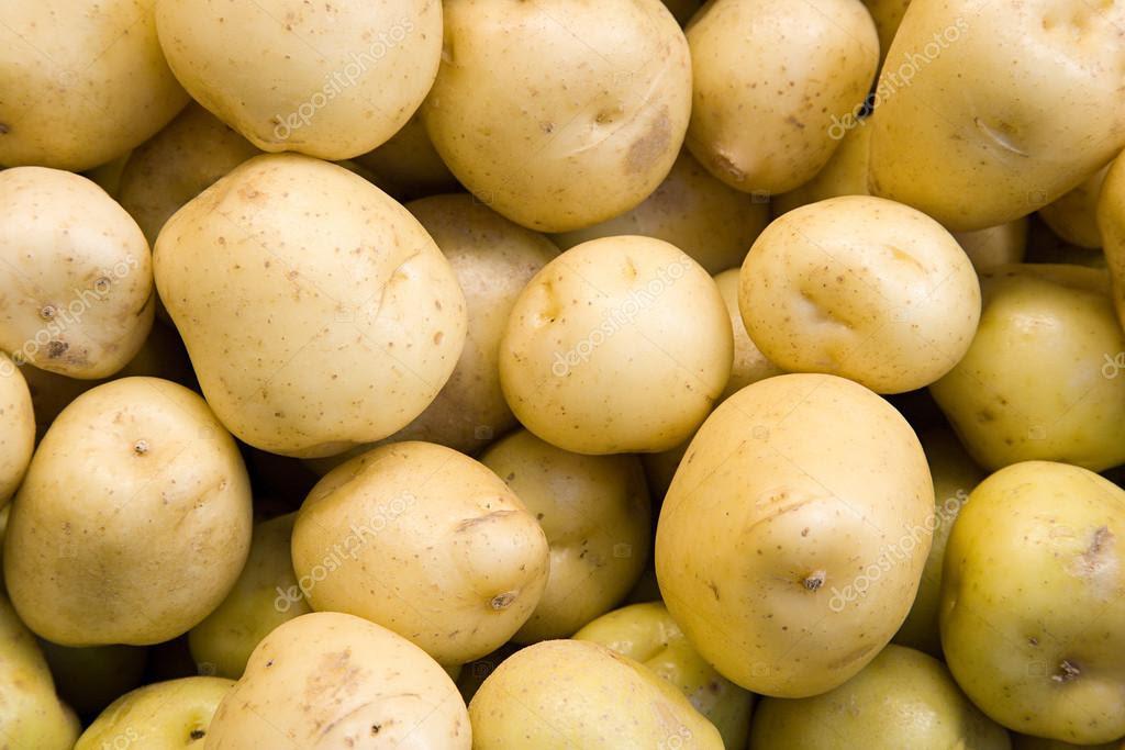 Картинки по запросу фото картофель в супермаркете
