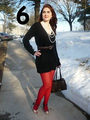 Outfit of the Week - Jan 20