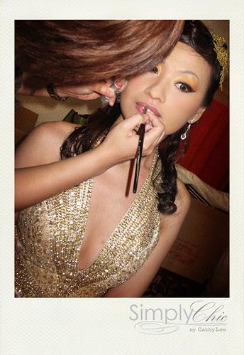 Ai Ling ~ Wedding Night