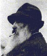 Claude Monet, fashion victim