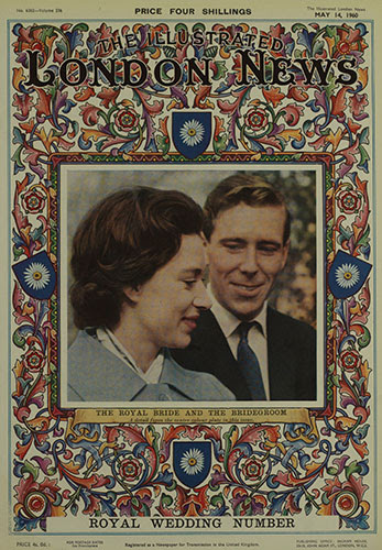 Illustrated London News: 10 Princess Margaret