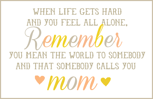 Quotes About Love Being A Mom 38 Quotes