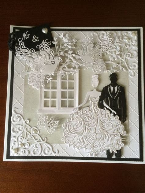 My make using tattered lace Bella & George dies   tattered