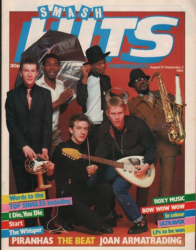 Smash Hits, August 21, 1980 - p.01