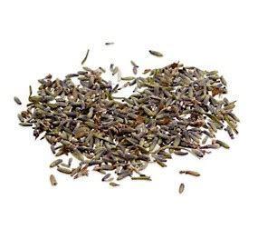 Lavender Seeds Potpourri: HansonEllis.com
