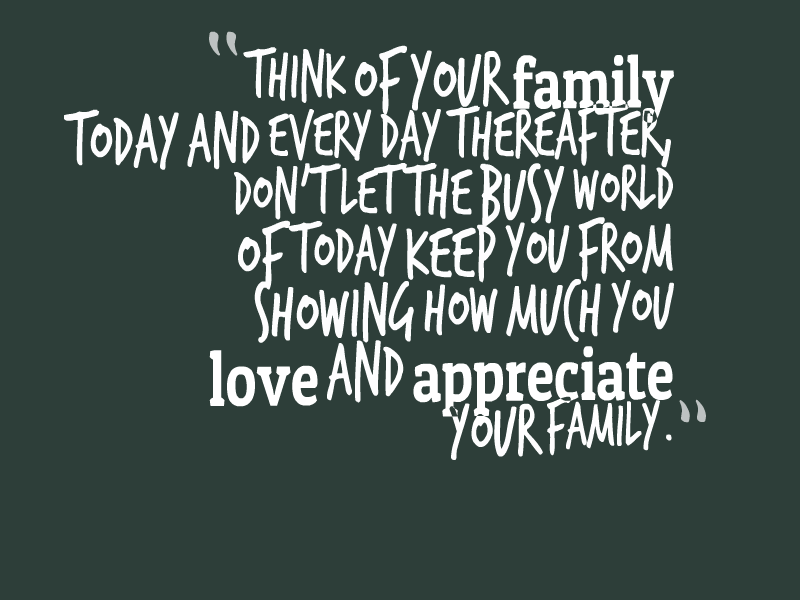 67 Cute Family Love Quotes Wednesday Goluputtar