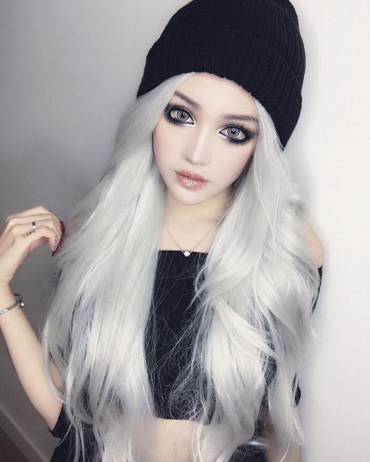 Kina Shen muñeca china (19)