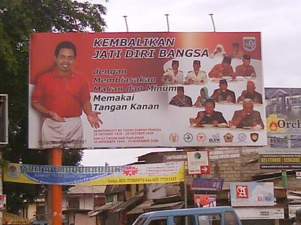 image001 Campaign Posters From Indonesia picture
