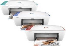 hp deskjet  driver  printer scanner