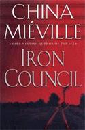 Iron Council by China Miéville