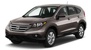 Honda2013 Dimensions on 2013 Honda Cr V Overview   Lx 2wd Specs   Auto123