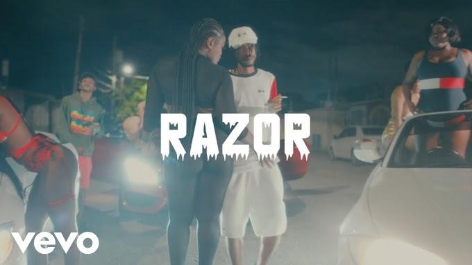 TIMELINE VIDEO: Daddy1 ft. Simpleboss Records - Razor
