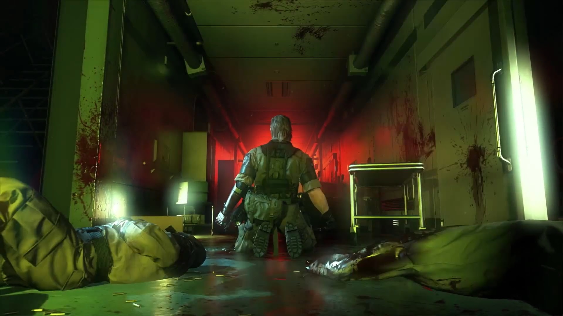 Ps4 Xbox One Review Metal Gear Solid V The Phantom Pain Video