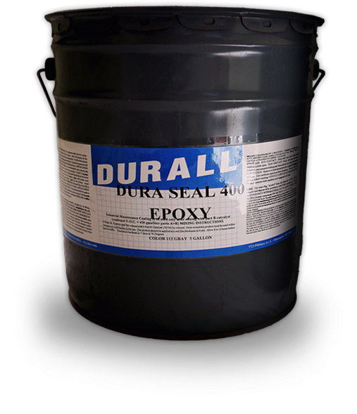 durall seal 400 1