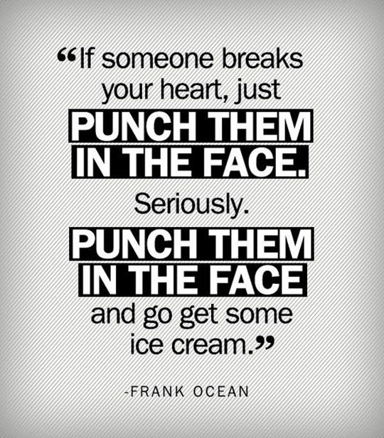 If Someone Breaks Your Heart