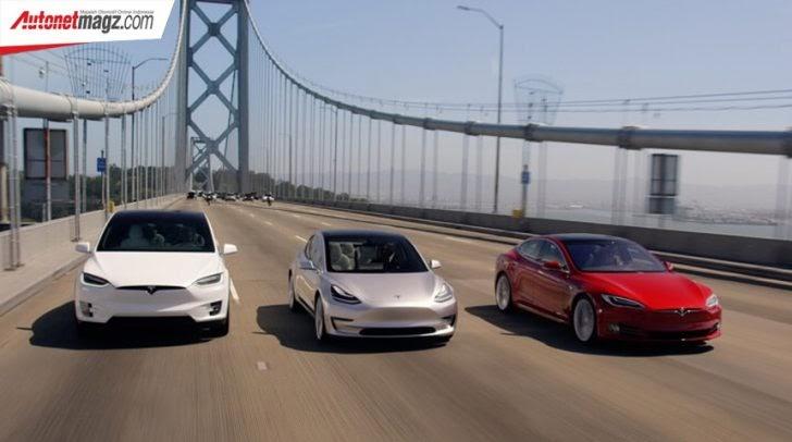 Musk : Tesla Selangkah Lagi Menuju Level 5 Teknologi Mobil Otonom oleh - bmwx1.xyz
