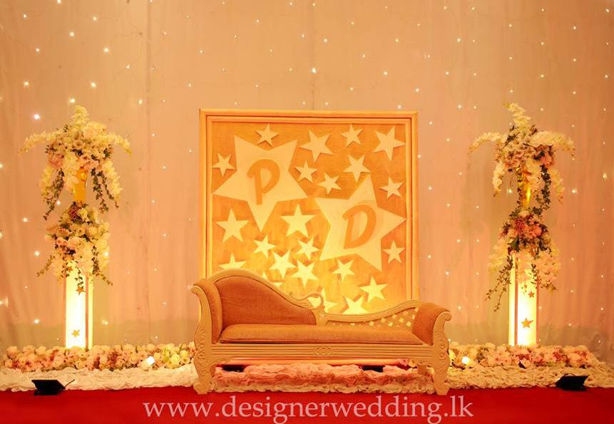 Sri Lanka Wedding Decoration Fashion Dresses