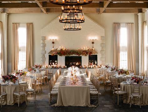Elegant Fall Wedding Colors II   Once Wed
