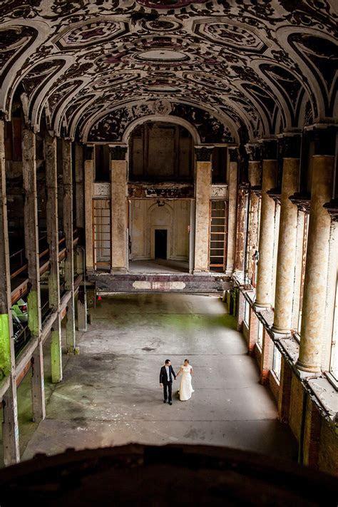 WS Photography » Jelena & Zeljko / wedding in Detroit   WS