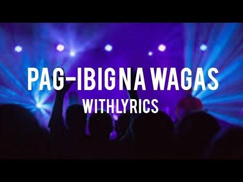 Wagas Ang Kwento Ng Ating Pag Ibig Lyrics