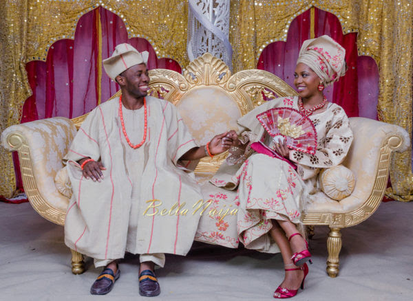 Lola Akindele & Dayo Busari | Yoruba Nigerian Christian Wedding in the UK | BellaNaija - October 2014 031