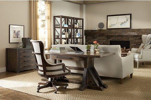 Home Office Guest Bedroom Ideas | Star Furniture & Mattress