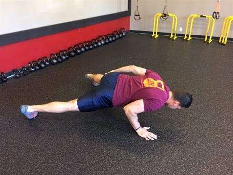 push ups instantly critical bench