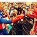 redandjojnny: Fan Expo 2013