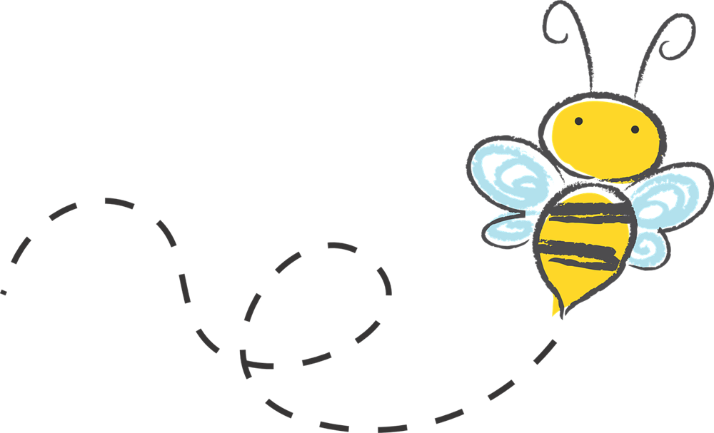 Image result for transparent busy bee