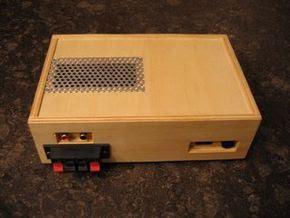 casa-box-nghe khuếch đại mạch-amp-mạch-TDA-7240