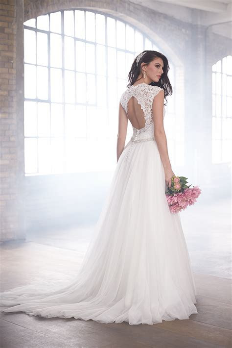 Sale Wedding Dresses   Hilary B
