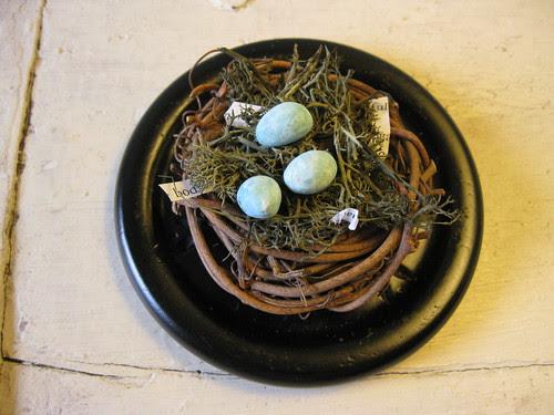 Napkin Ring Nest