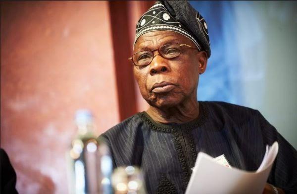 Obasanjo Meets Falae, Others To Strategize For 2019 Battle