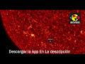 nueva detección de mancha solares