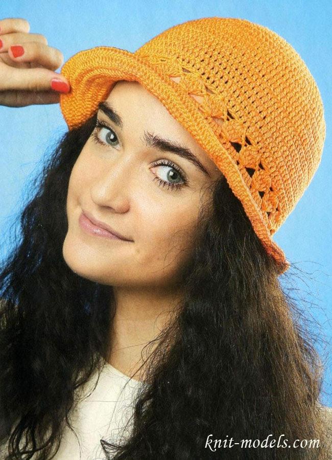 De las mujeres del sombrero del ganchillo